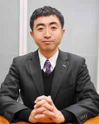 代表取締役 原田浩史