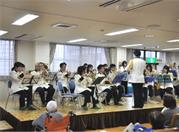 浜松市民マーチングバンド