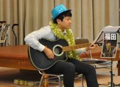 福田(サイドギター)