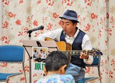 原田浩史(ギター)